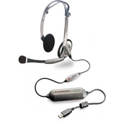 Auricular Plegable Audio 400 DSP