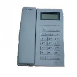 Teléfono analógico 205ID