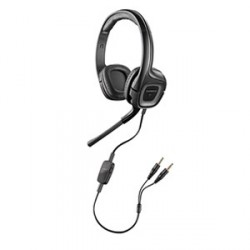 Auricular doble jack Plantronics Audio 355
