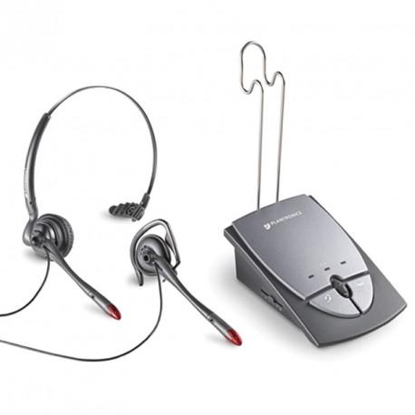 Amplificador S12 con Auricular