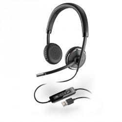 Auricular con conexión USB Plantronics Blackwire C520-M