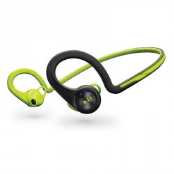Auricular Bluetooth para Móvil BACKBEAT Fit Verde