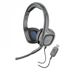 Auricular USB Plantronics Audio 655 DSP