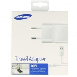 Cargador red micro USB Samsung
