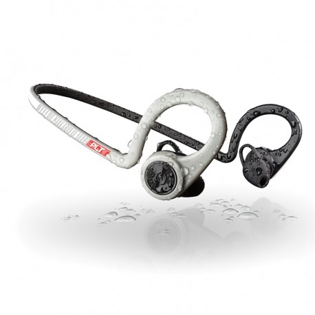 Imagen Auricular Bluetooth para Móvil BACKBEAT Fit Nuevo Gris