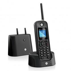 Teléfono inalámbrico Motorola O201