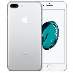 Smatphone Apple iPhone 7 Plus Silver delante