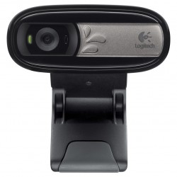 Imagen Webcam Logitech C170