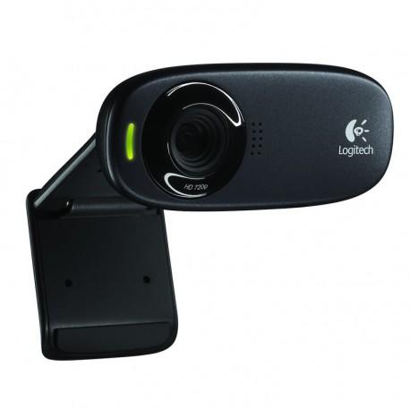 Imagen Webcam Logitec C310