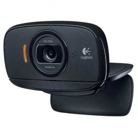 Imagen Webcam Logitech C525