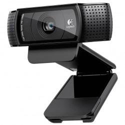 Imagen Webcam Logitech C920