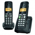 Imagen Telefono inalambrico Gigaset A220 Duo