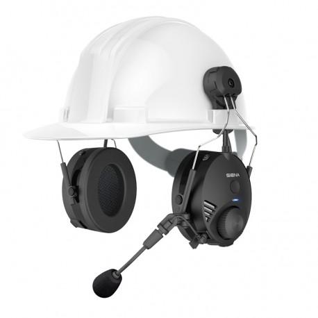 Auriculares con proteccion auditiva radio y bluetooth - Auriculares de proteccion ...