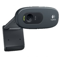 Webcam Logitech C270HD