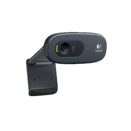 Webcam Logitech C270HD
