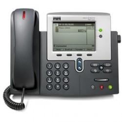 Teléfono fijo IP Cisco CP7942G