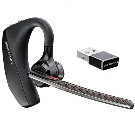 09dc0a3cb34 Plantronics Voyager 5200 UC · Auricular Bluetooth