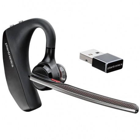 Imagen Auricular Bluetooth Voyager 5200 UC