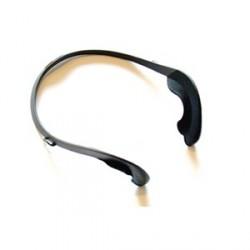 Diadema de nuca para auricular Duopro