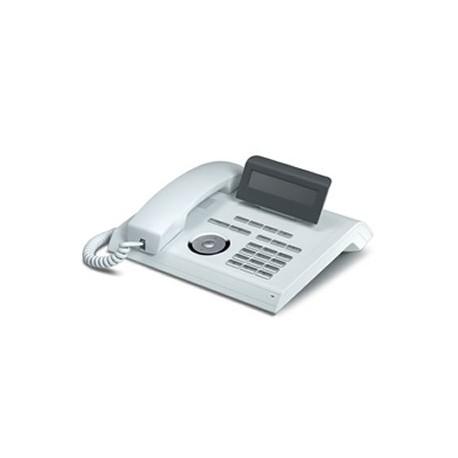 Teléfono fijo Unify OpenStage 20 TDM (White Blue)