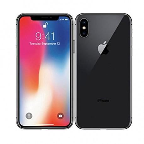 Smartphone Apple iPhone X