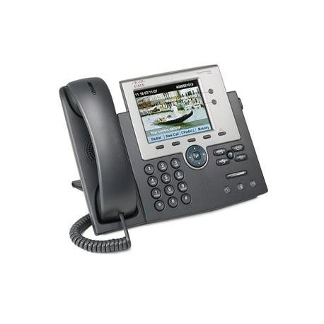 Teléfono fijo ip Cisco CP7945G