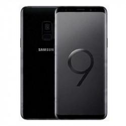 Smartphone Samsung Galaxy S9 negro