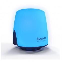 BusyLight UC Omega Azul