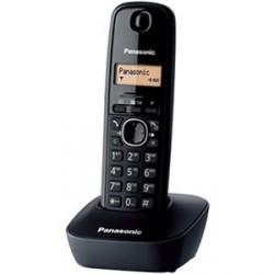 Teléfono inalámbrico Panasonic KX-TG1611SPH