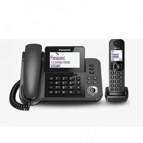 Imagen Telefono combo KX-TGF310M