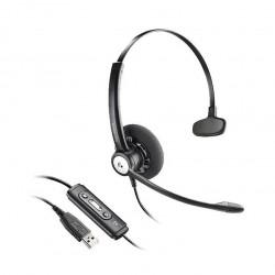 Auricular Plantronics Entera Monoaural USB