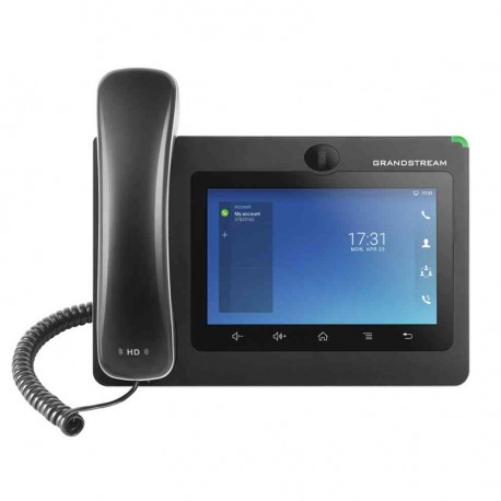 Teléfono IP GrandStream GXV3370