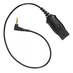 Adaptador MO300-N4 conector 2,5mm