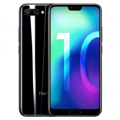 Smarphone Huawei Honor 10 negro
