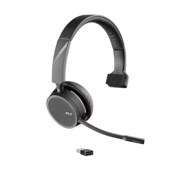 Auricular inalambrico Plantronics Voyager 4210 UC USB-A