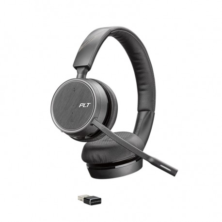 Auricular inalambrico Plantronic Voyager 4220 UC USB-A