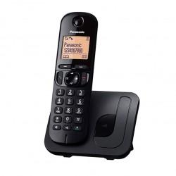 Imagen Teléfono KXTGC210 negro