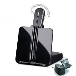 Auricular inalámbrico Plantronics CS540 + Descolgador