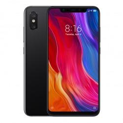 Smartphone Xiaomi Mi 8 Negro