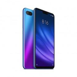 smartphone Xiaomi Mi 8 Lite azul aurora