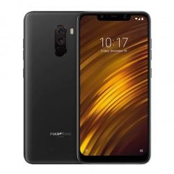 Smartphone Xiaomi Pocophone F1 negro