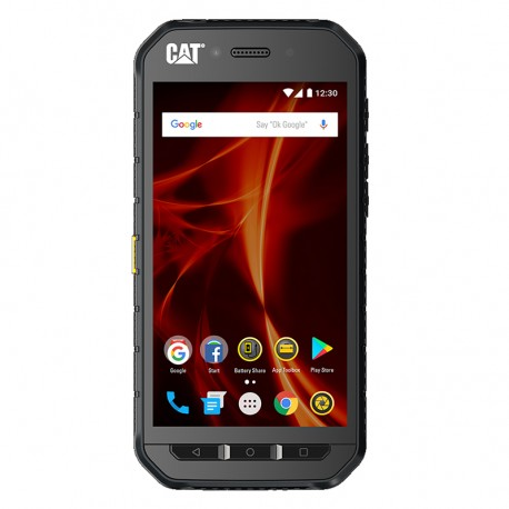 Smartphone Rugerizado Caterpillar S41