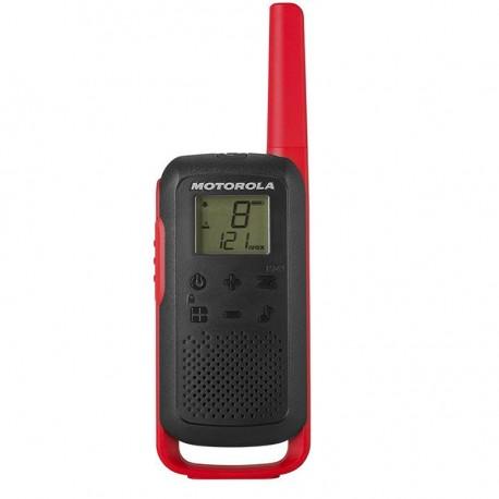 Walkie Talkie Motorola T62