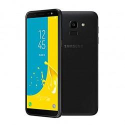 Smartphone Samsung Galaxy J6 Dual SIM (2018) negro