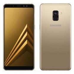 Smartphone Samsung A8 (2018) Dual SIM