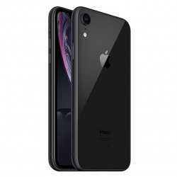 Smartphone Apple iPhone XR negro