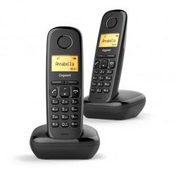 Teléfono inalámbrico Gigaset A170 Dúo