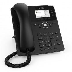 Teléfono IP snom D717