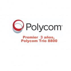Imagen Polycom Premier Three Year Trio 8800
