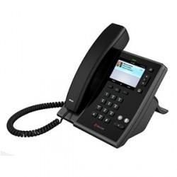 Teléfono fijo IP Polycom CX 600